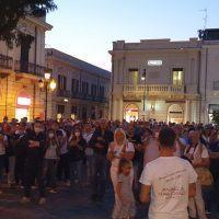 Comunali, Marcianò sempre più temeraria: 'Noi siamo l'alternativa. Andate a votare'