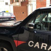 Furti e tentate estorsioni: un arresto in provincia di Reggio