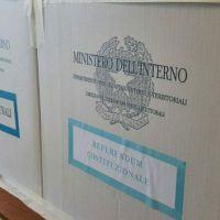 Comunali Reggio: affluenza alle urne ore 12