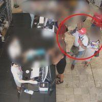 Reggio, arrestato 47enne per rapina in un negozio