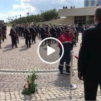 Morte Santelli, il Presidente Emiliano: 'La squadra delle Regioni piange la tua perdita'