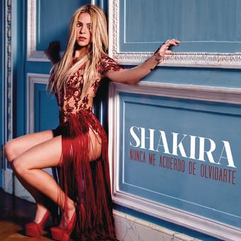 Shakira: nunca me acuerdo de olvidarte (video 2014) imdb.