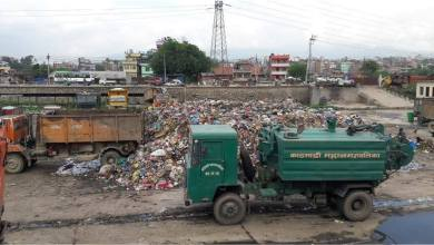Photo of KMC starts producing biogas from waste