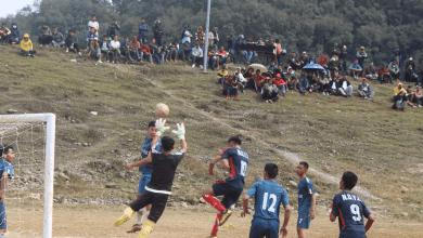 Photo of बेगनास किनारमा दोश्रो बेगनास सेभेन ए साईड फुटबल जारी