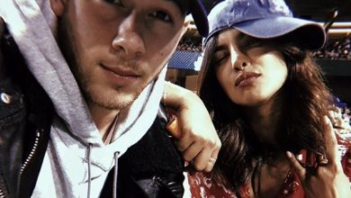 Photo of Priyanka, Nick mark 2 years of 1st date with selfies taken that day