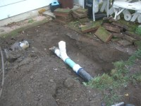 Sewer Lateral Replacement Program