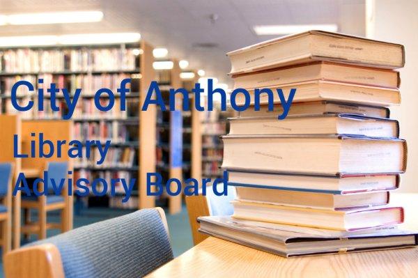 library Advisory Board logo