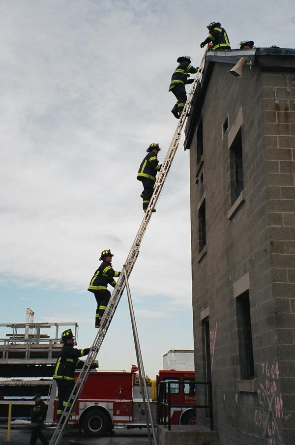 47 Recruits Graduate from Boston Fire Academy  City of Boston