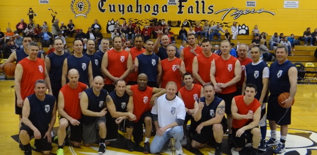 CFFD Amp Our Community City Of Cuyahoga Falls