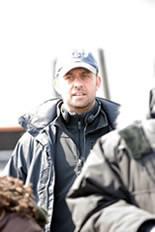 Film Producer Robert Teitel