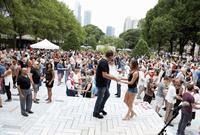 Chicago SummerDance July Schedule
