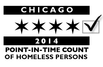 City of Chicago :: Chicago's 2014 Point-In-Time Homeless Count