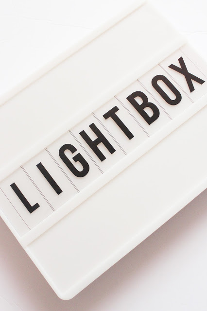 Heidi Swap Lightbox Review   City of Creative Dreams