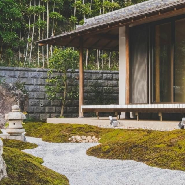 How To Create A Zen Garden In Your Backyard
