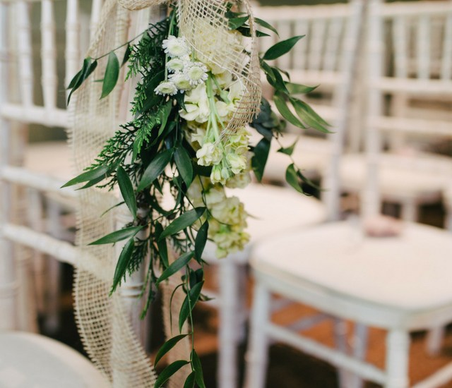 Wedding Aisle Decor Ideas - City of Creative Dreams