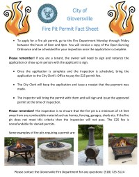 Do You Need A Fire Permit For A Fire Pit. Fire Pit: Best ...
