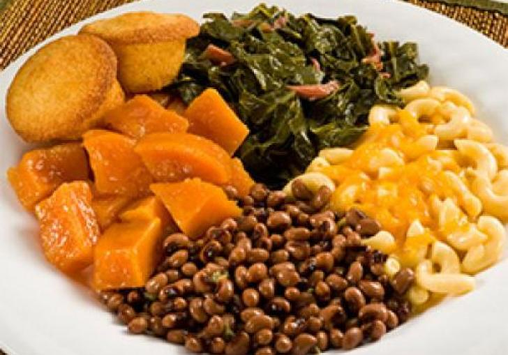 Best Soul Food Restaurants In Atlanta