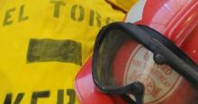 MCAS El Toro Fire Service