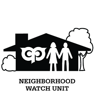 Holiday Safety Tips from the Neighborhood Watch Unit