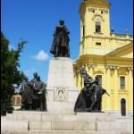 Debrecen Sightseeing