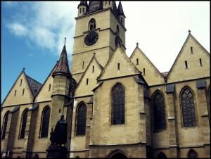 Sibiu Evangelical Church