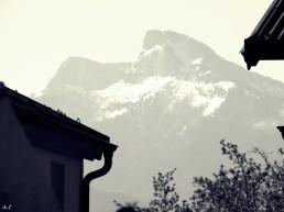 drachenwand mountain
