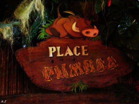 pumba's place