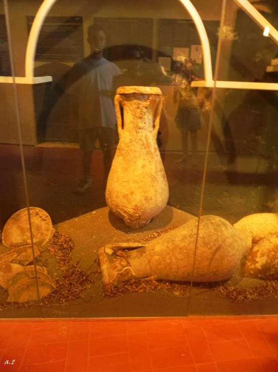 hvar amphorae