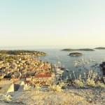 Hvar panorama