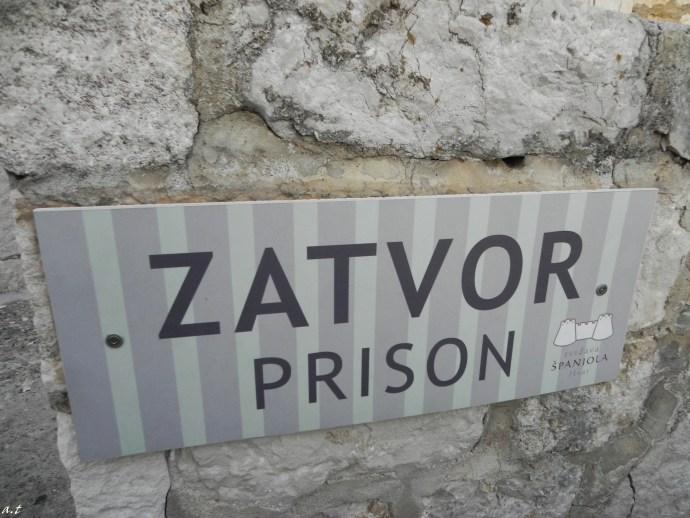 hvar prison