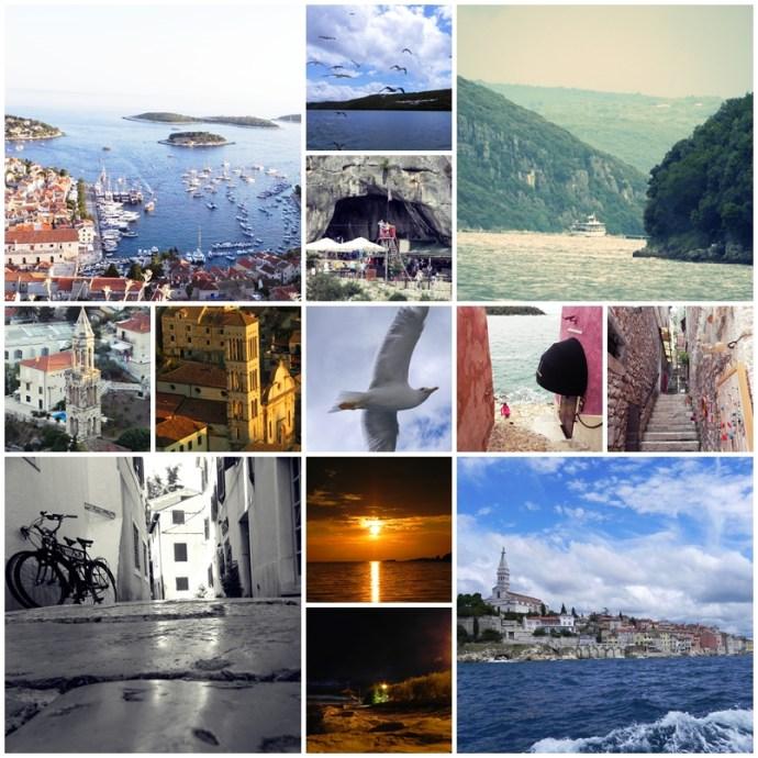 Croatia: Hvar, Lim Fjord, Porec & Rovinj