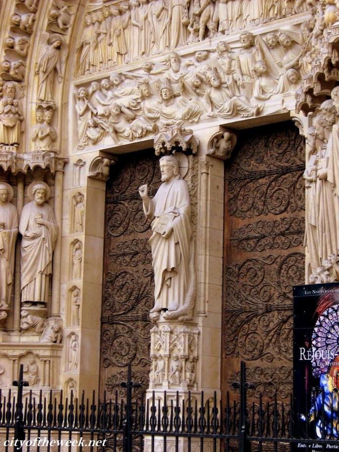 beautiful Gothic details
