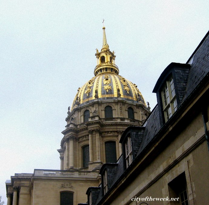 Dome of the Invalids