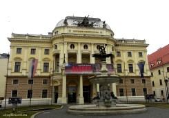 Bratislava Operahouse
