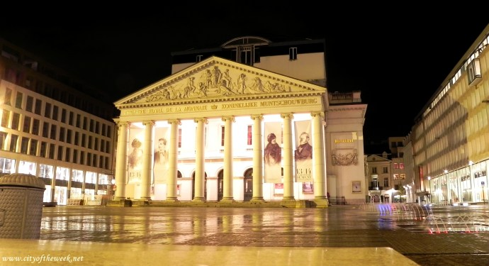The Royal Theater