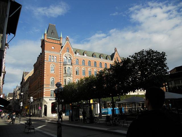 Nobis Hotel - image via Flickr by Bianca Bueno