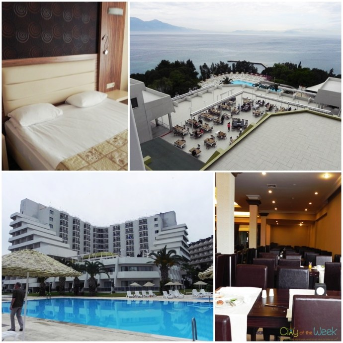Vista Hill Hotel Kusadasi