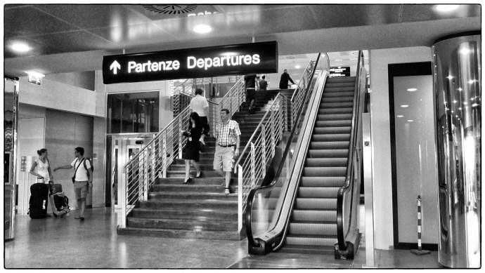 Florence airport - image via Flickr by Monica Arellano-Ongpin