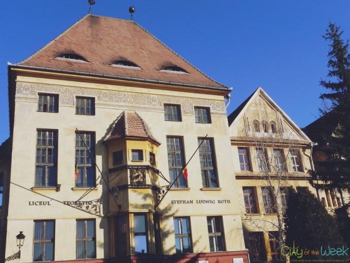 Stephan Ludwig Roth School