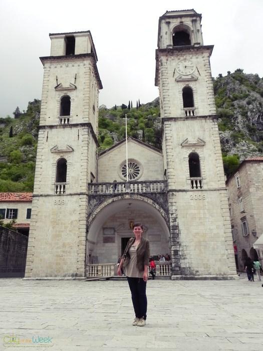 St. Tryphon, Kotor, Montenegro