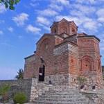 St. Jovan Kaneo Church, Ohrid