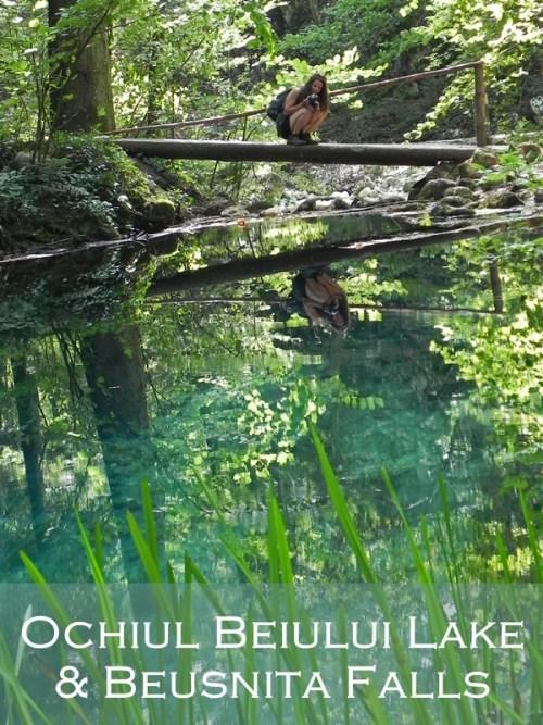Ochiul Beiului Lake and Beusnita Falls