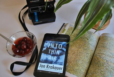 Into thin Air by Jon Krakauer - book review
