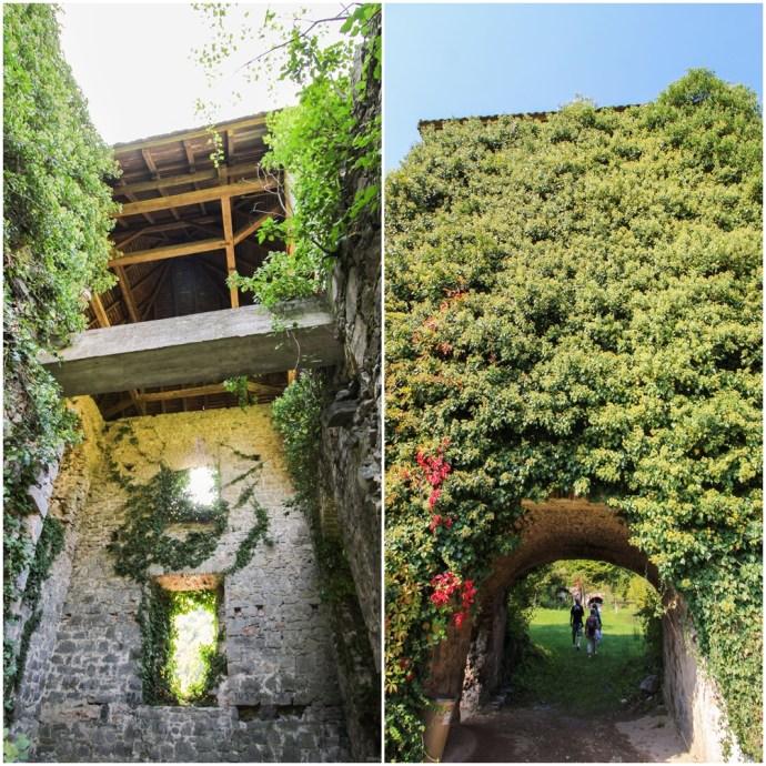 Soteska Castle, Dolenjske, Novo Mesto, Slovenia