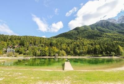 Visit Kranjska Gora, Slovenia