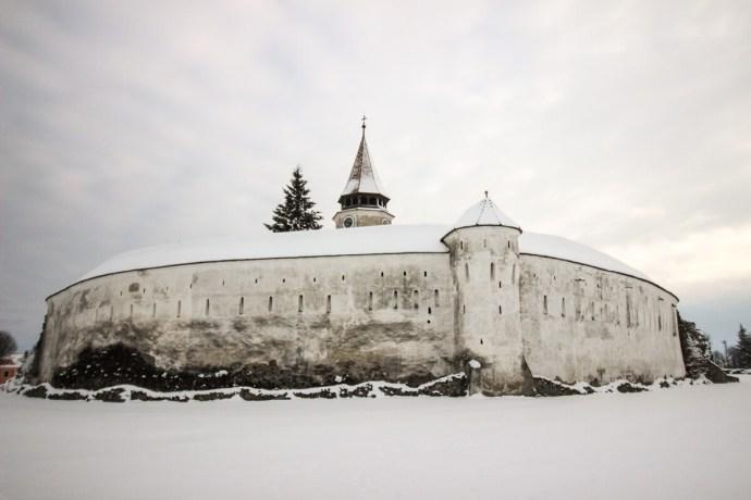 Prejmer, Brasov, Romania