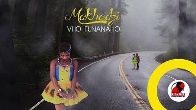 Vho Funanaho by Makhadzi