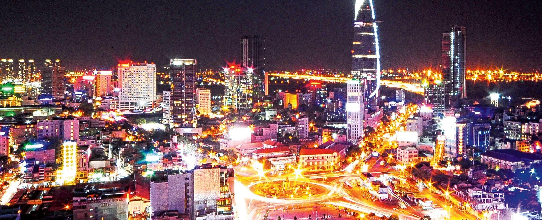 Things To Do In 72 Hours In Saigon