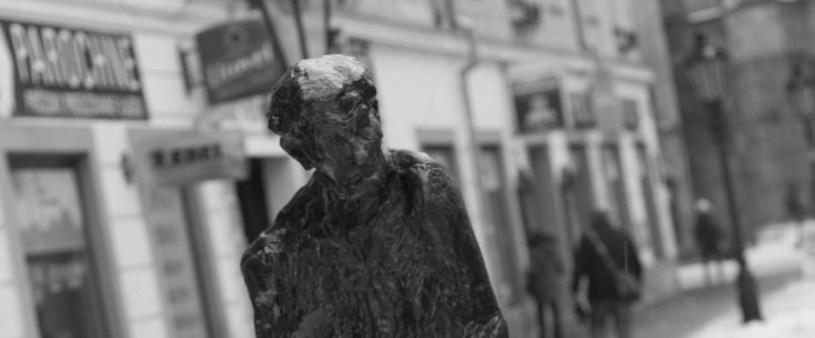 Julius-Jakoby-socha-city-penzión-košice