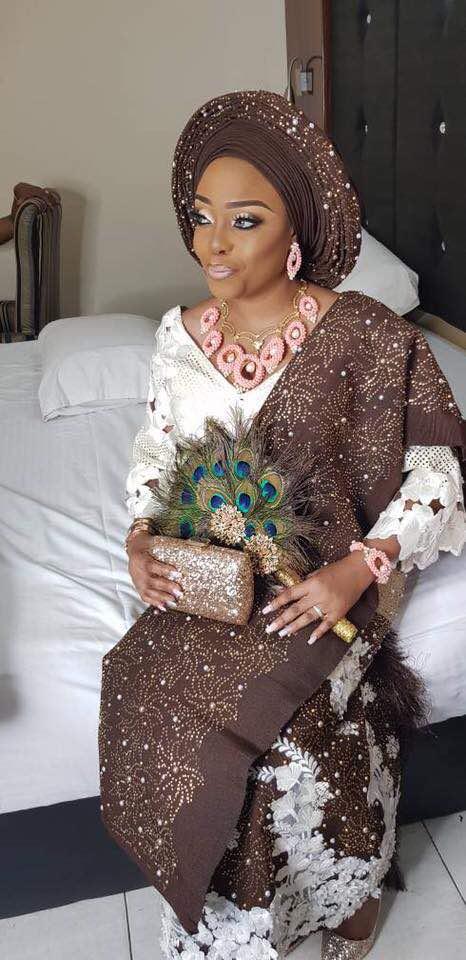 Mrs Yetunde Alade